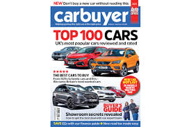 How To Get The Best New Car Deal by Issue 3 Of Carbuyer Magazine On Sale Now Carbuyer