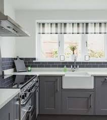grey paint for kitchen cupboard doors how to decorate your kitchen ronseal