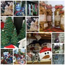 christmas craft show crafts at moland house