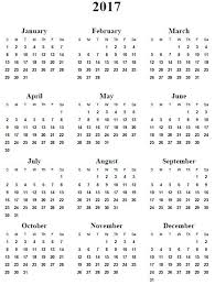 best 25 2017 yearly calendar printable ideas on pinterest