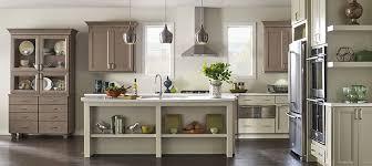 Holiday Kitchen Cabinets Reviews Distinctive Semi Custom Cabinets U0026 Fine Cabinetry Kemper