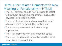 Copyright Html5 Building The User Interface By Using Html5 Text Graphics And