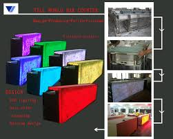 Acrylic Reception Desk Acrylic Reception Desk Design Led Commercial Reception Counter