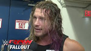 dolph ziggler hairs dolph ziggler won t back down from baron corbin raw fallout