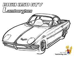 lamborghini race cars drawn race car lamborghini pencil and in color drawn race car