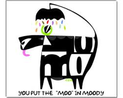 cow greeting cards cow greeting card etsy