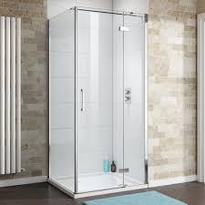 Shower Hinged Door 1200x800mm 8mm Premium Easyclean Hinged Door Shower Enclosure