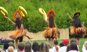 luau party what will you wear
