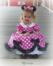 mickey and minnie mouse halloween costumes for toddlers the perfect minnie mouse dress u2014 pattern revolution