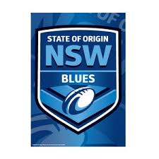 nsw state of origin team poster ea sports decorations melbourne