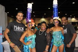 bronner brothers hair show 2015 winner 1st day sights from the bronner bros winter hair show rolling out