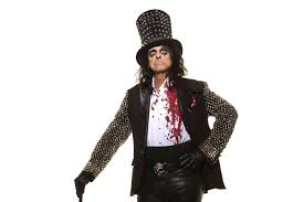 alice cooper paranormal 30 out of 50 shades of grey