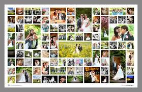 wedding photo montage now available doherty photography