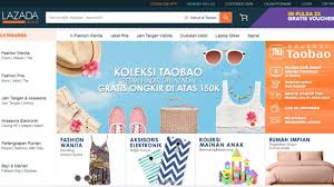kode voucher tri gratis 2017 three more territories for taobao collection inside retail philippines