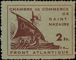 chambre de commerce de nazaire german occupation of stforgeries of the