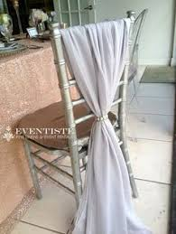 Chiavari Chair Covers New Arrival Spandex Chair Bow For Wedding Chair Cover Size Can Be