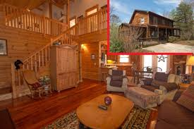 lake lure real estate tri level log home for sale 160 juniper