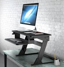 sit and stand desk converter posture sit stand desk converter standup x1