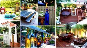 ingeniously 31 ingeniously cool ideas to upgrade your patio this season