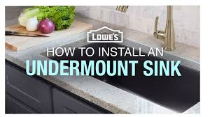 can you replace cabinets without replacing countertops how to replace and install an undermount sink