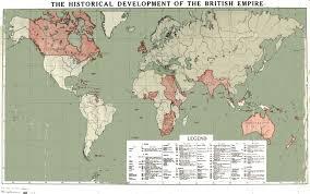 World Map Timeline by Engl 351 Dr Priya Jha