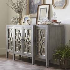 Mirror Credenza Small Sideboards And Buffets Rembun Co