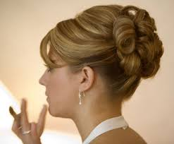 mother of the bride hairstyles bridal hair for shoulder length hair mother of the bride