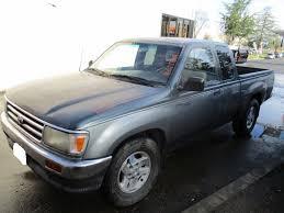 toyota t100 truck 1996 toyota t100 green xtra cab 3 4l mt 2wd z17584 rancho toyota