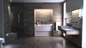 kohler elevance rising wall bath aging in place design youtube