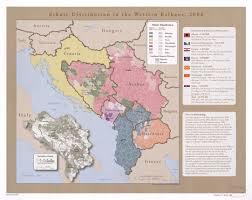 Yugoslavia Map Macedonia Former Yugoslav Republic Maps Ecoi Net