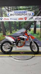 ktm 250sxf motorcycles for sale