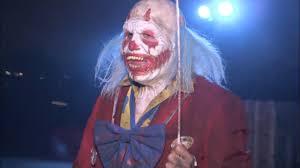 clowns at halloween horror nights universal studios halloween horror nights youtube