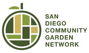 san diego community garden network home