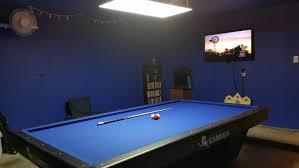 led pool table light led pool table lighting azbilliards com