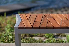 Atlantic Outdoor Furniture by Boardwalk Bench Outdoor Forms Surfaces