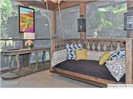 27 best porch swing diy images on pinterest home outdoor swings