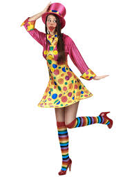 artist clown costume for women adults costumes and fancy dress