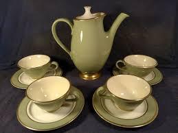 Coffee Set ceramic coffee pot set the coffee table