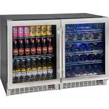 mini bar refrigerator glass door glass door bar fridges mini fridges outdoor alfresco bar fridges