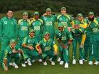 South Africa Army cricket team