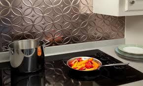 28 wall panel kitchen backsplash back painted color coated
