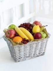 send a fruit basket fruit basket aberdeen flowers