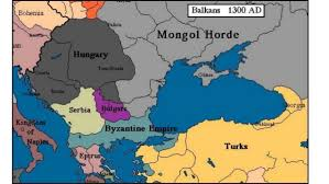 Byzantine Ottoman The Ottoman Empire