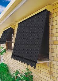Awning Online Buy Eco Sunscreen Carbon Black Automatic Outdoor Awnings Online