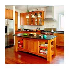 kitchen work tables islands kitchen island arts crafts kitchen island from richard bubnowski