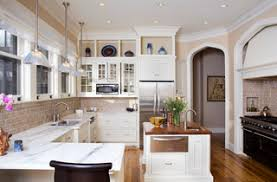 soffits above cabinets with 10 u0027 ceilings bulk heads soffits