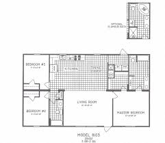 open modern floor plans open floor plans for homes with modern 3 bedroom floor plan c 8103