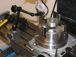 making a rotary table cnc cookbook disc sander part 2