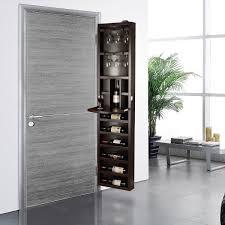 Over The Cabinet Door Basket by Cabidor Behind The Door Wine Storage Cabinet The Green Head