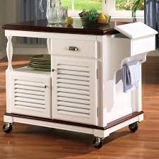 kitchen trolleys and islands kitchen island kitchen island trolley mobile islands drawers